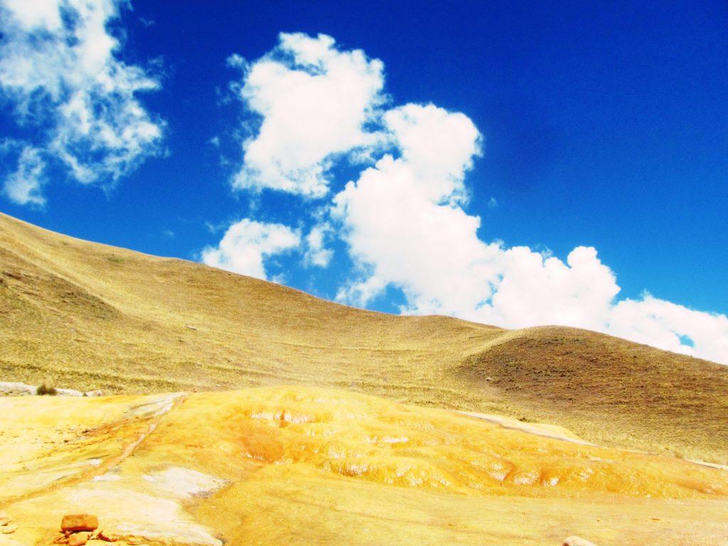 ペルー、クスコ、観光スポット、温泉ペルー、クスコ、観光スポット、温泉