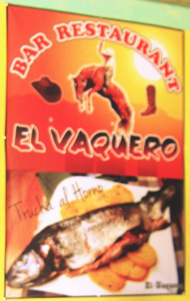 ペルー、クスコ、観光スポット、ペルー料理、トゥルーチャペルー、クスコ、観光スポット、ペルー料理、トゥルーチャ