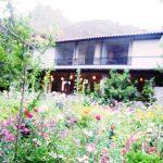 ペルー・クスコ・ピサックのおすすめ観光スポット、フェリーペ・マリン・モレーノ植物園