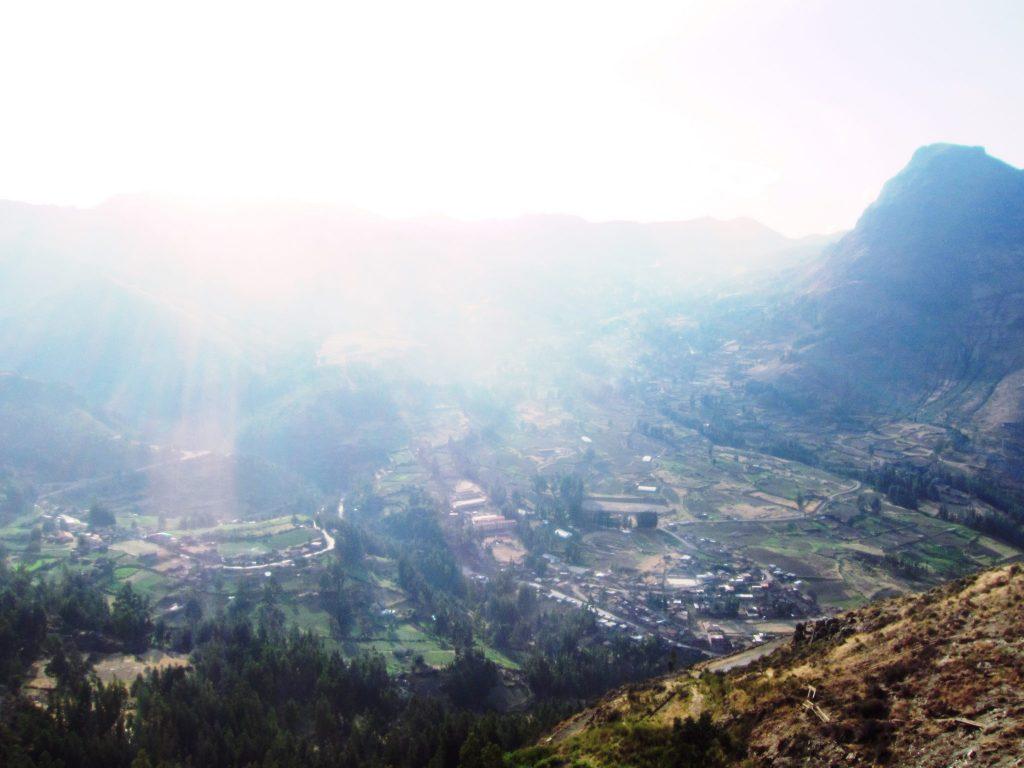 ペルー、クスコ、ピサック、おすすめ、観光スポット