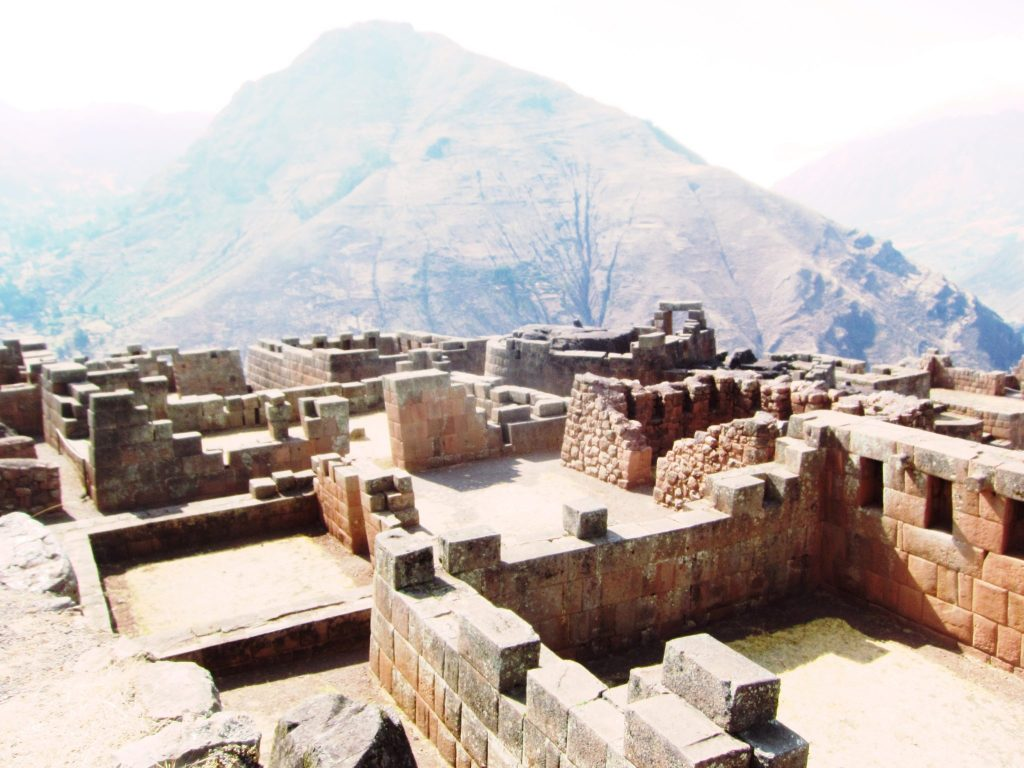 ペルー、クスコ、ピサック、おすすめ、観光スポット、遺跡