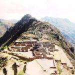 ペルーおすすめ観光スポット・インカの聖なる谷 Pisac ピサック遺跡!空中都市遺跡から見える景色は絶景!