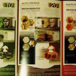 ペルーのお金・各お札の人物とお札の裏に描かれた場所の紹介!お札の裏の遺跡を巡るたびをしてみては?