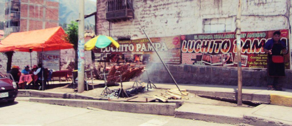 ペルー、クスコ、おいしい、ペルー料理