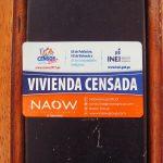 ペルーで海外生活!ペルーの国勢調査の日は、一日外出禁止!2017年10月22日
