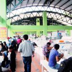 おいしいペルー料理を安く食べられるペルー・クスコの地元民しか知らない大衆食堂に行ってみた!
