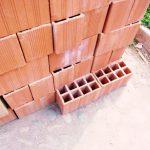 ペルーの9割の建物の壁は、レンガ!そのレンガはどのように造られているか?