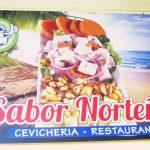 ペルー・クスコのおいしいペルー料理セビーチェレストラン Sabor Norteño!お昼の15ソレスのメニューがおすすめ
