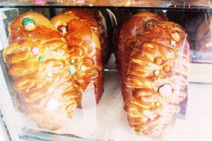 ペルー、死者の日、祝日、パン