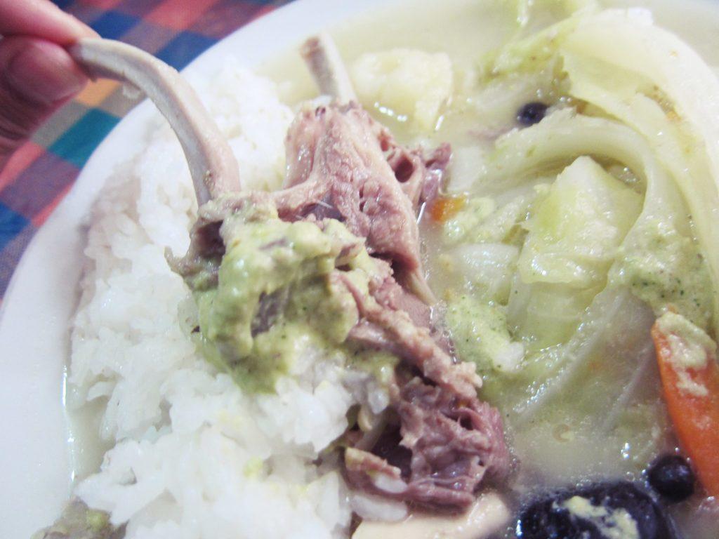 ペルー, 伝統, ペルー料理, クスコ