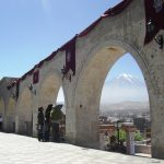 アレキーパ Arequipa のおすすめ観光スポット!見晴らしの素晴しく美しい Mirador de Yanahuara