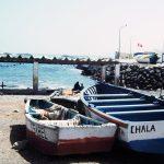 ペルー観光旅行☆ちょっとペルーの田舎ぶらり旅!美しい港町 Chala と金 Gold が出る Achanizo y Cháparra