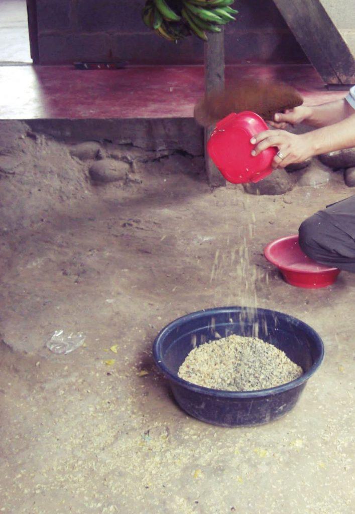 ペルー、モヨバンバ、Moyobamba、おいしい、コーヒー