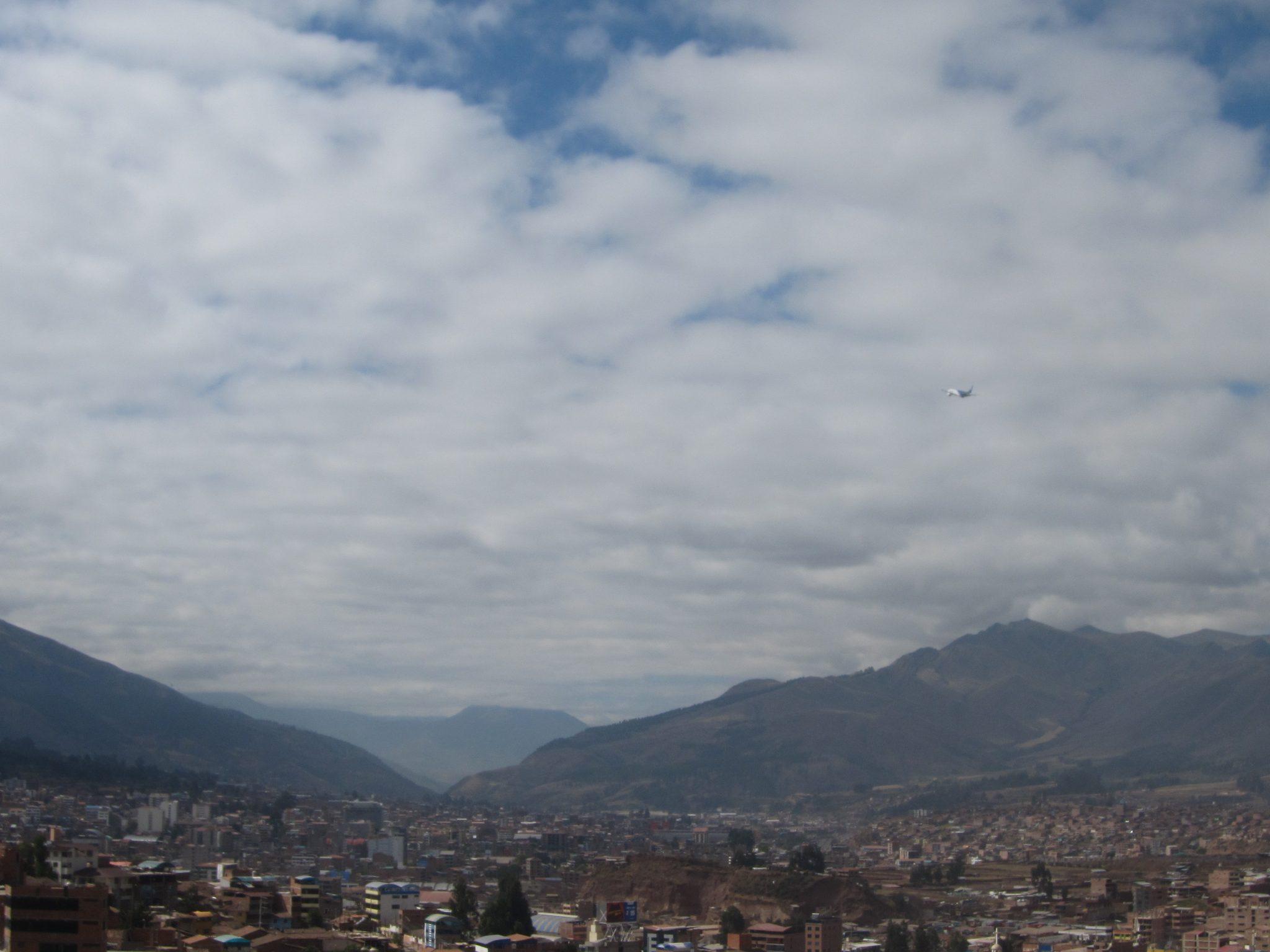 ペルー、クスコ、雨季、天気、雨
