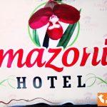モヨバンバのおすすめホテル♪宿泊なら Amazonic Hotel Moyobamba!見晴らしがよく、美術品がたくさん!