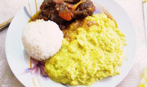 ペルー、クスコ、ペルー料理、おいしい、レシピ、作り方