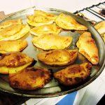 ペルー料理エンパナーダ Empanada のレシピ!国民的おやつの伝統的な作り方