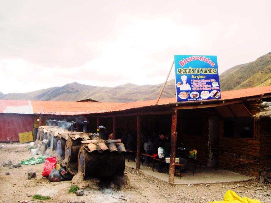 ペルー、クスコ、観光スポット、温泉
