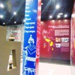 ペルー・クスコの観光スポット、クスコ・ケチュア語の博物館!入場無料、アルマス広場すぐ近く
