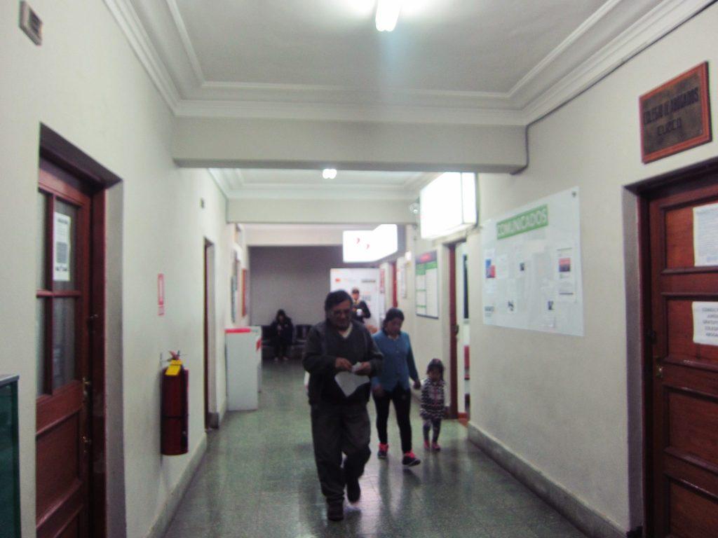 ペルー、クスコ、観光スポット、裁判所
