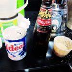 ペルー料理 Malteada の簡単レシピ!ビールと牛乳の簡単カクテル!?そのお味は?