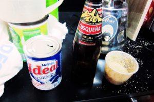ペルー、ペルー料理、ビール、カクテル