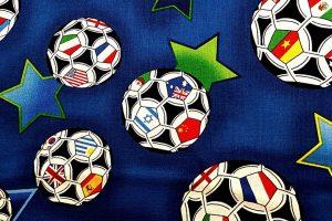 ペルー、サッカー、ワールドカップ、出場