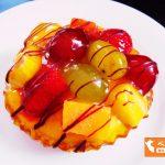 ペルー・リマのおいしいおすすめケーキ&パン屋さん San Antonio!日本人という名前のカップケーキも!