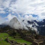 ペルー No.1 観光スポット・マチュピチュ Machu Picchu のオフィシャル・ルール 2017年7月より法改正!ガイド必須!?