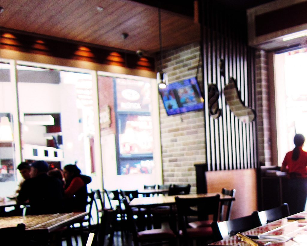 ペルー、おいしい、レストラン