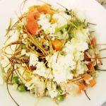 ペルー料理のレシピ☆ペルー料理なのに、トルコの料理?!Arroz Turco アロース・トゥルコ