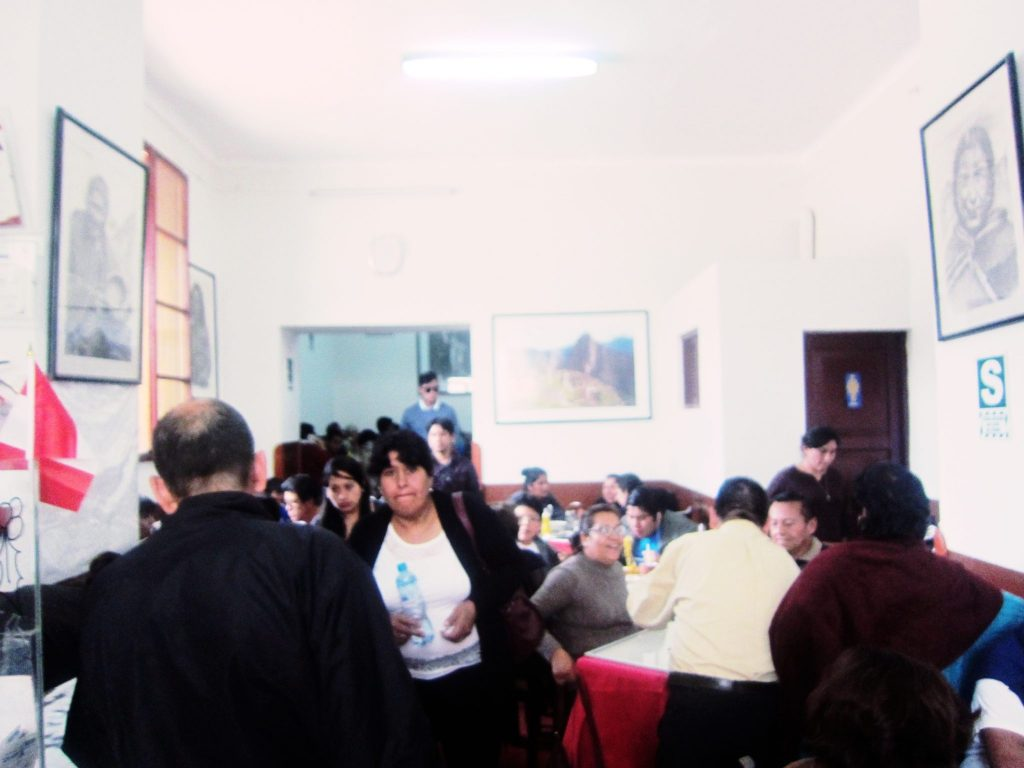 ペルー、クスコ、おいしい、おすすめ、レストラン、ペルー料理