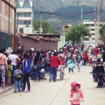 ペルー海外生活で知るペルーのクリスマスの習慣チョコラターダ Chocolatada で行列!