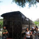 ペルー・リマの観光スポット、旧市街バランコの中心地 Parque Barranco!風情漂うおしゃれな場所