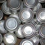 ペルー、食中毒、中国、サバ、缶詰