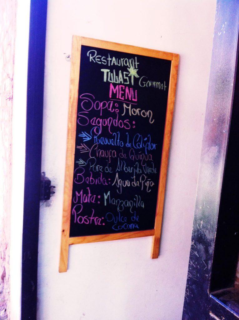クスコ、ベジタリアン、おすすめ、レストラン