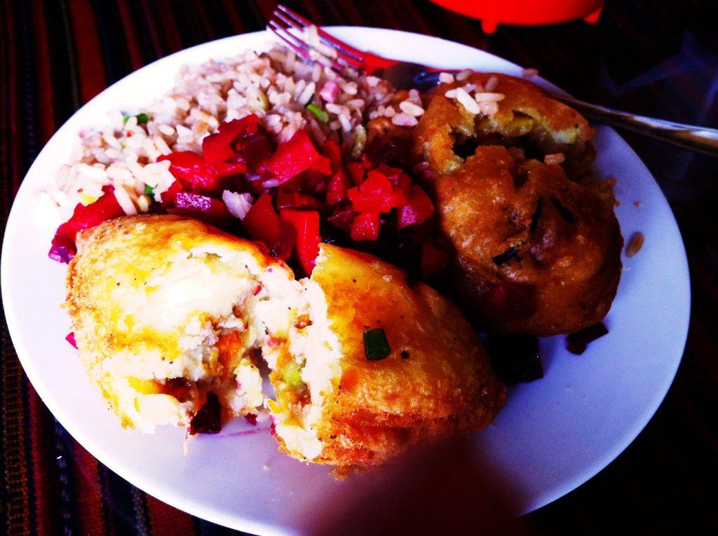 ペルー料理、レストラン、クスコ