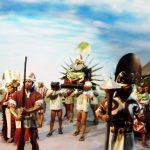ペルー・クスコ・カルカの観光スポット、Inkariy 博物館の再現が凄過ぎて、ちょっとホラー!