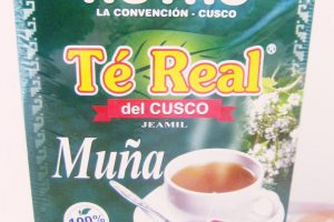 ペルー、薬草、茶、健康