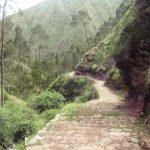 ペルーの世界遺産!インカ道 Camino Inca は美しい!マチュピチュ遺跡に行く際にトレッキングで歩く人も!Qhapaq Ñan
