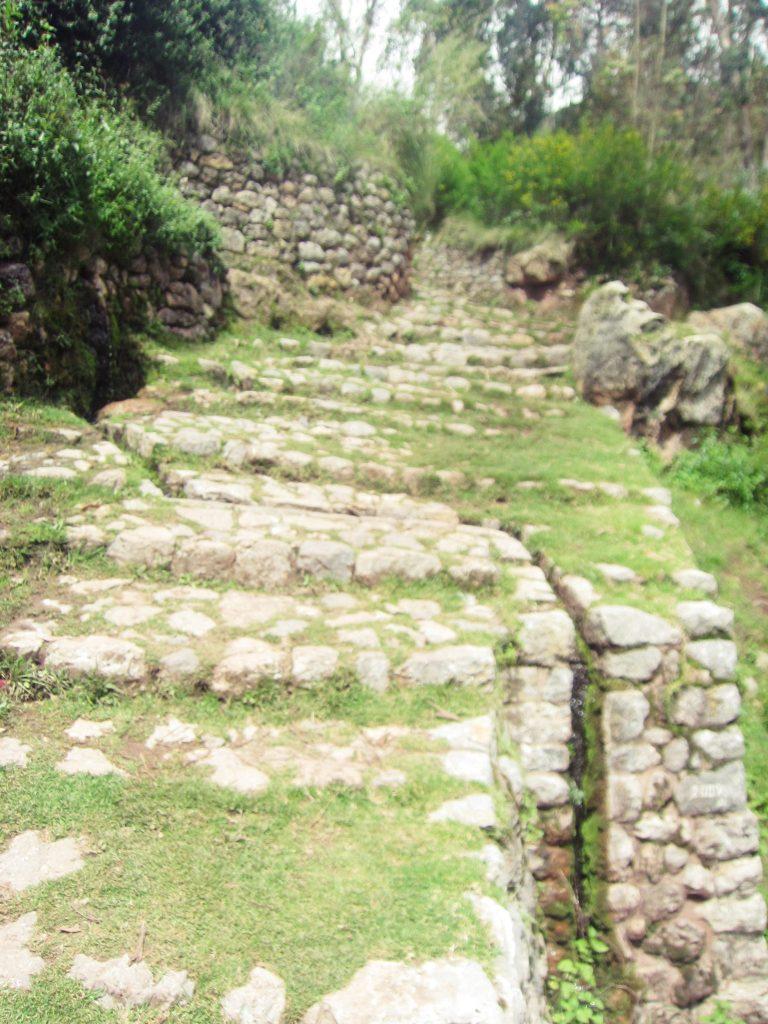 ペルー、クスコ、観光スポット、世界遺産、インカ道、Caminos del Inca