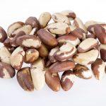 スーパーフード、ブラジルナッツ Brazil Nut、Castaña を殻から割ってみた!栄養抜群!効能・効果ご説明