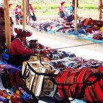 ペルー・クスコの観光スポット!ペルーのお土産を買うならチンチェーロ Chinchero の日曜市場フェリア Feria が一番おすすめ!