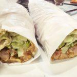 ペルー・クスコのピザ・レストラン、カフェ Rock and Rollos