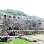 ペルー、クスコ、観光スポット、遺跡、Tambomachay、タンボマチャイ