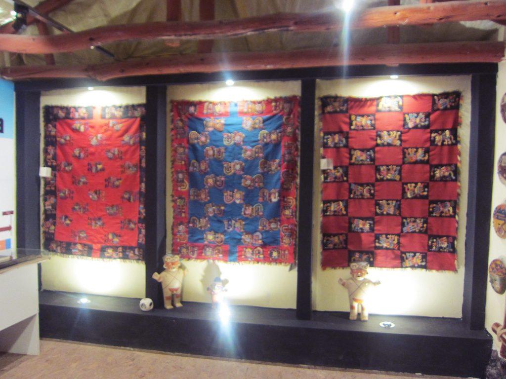 ペルー、クスコ、お土産、インカ