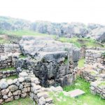 ペルー・クスコの隠れ観光スポット インカの謎の遺跡 Kusilluchayoq サルたちの神殿 Templo de los Monos