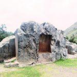 ペルー・クスコの人気急上昇中の観光スポット インカの謎の遺跡 Inkilltambo は、見ごたえあり!