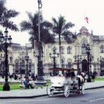 ペルー, 大統領
