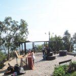 ペルー・リマ・バランコの観光スポット・美しい海の見えるおすすめ展望台 La Posada Del Mirador